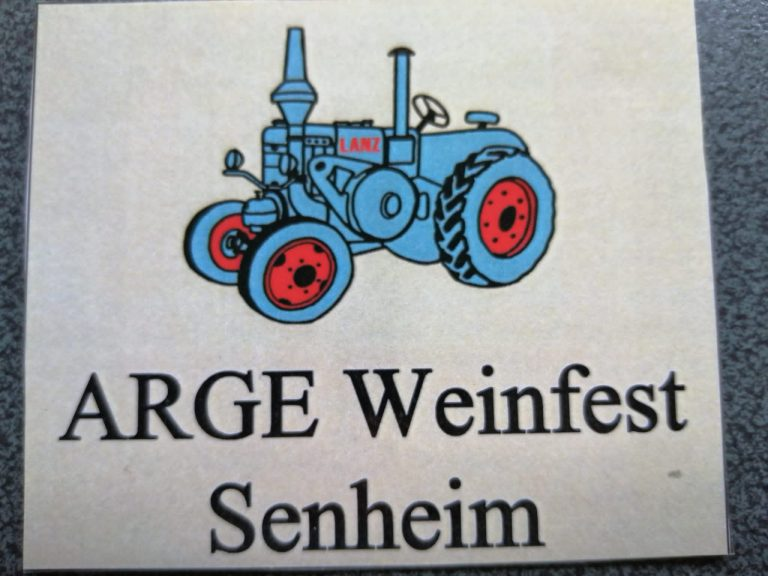 Logo Arge Weinfest