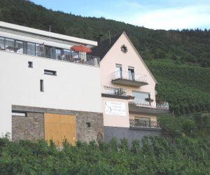Weingut Stefanie Vornhecke
